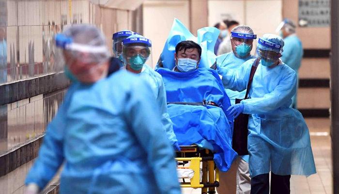 """Dünya Sağlık Örgütü'nden 'Koronavirüs"""" itirafı"""