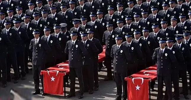 EGM polis memurluğu için gereken başvuru şartları (Polis, PÖH 2017 alımı)