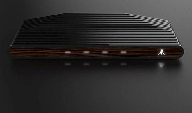 Efsane Atari geri dönüyor