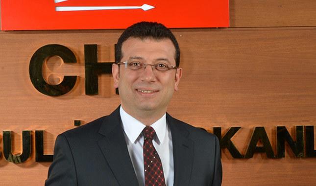 Kılıçdaroğlu, Ekrem İmamoğlu ile bir araya geldi
