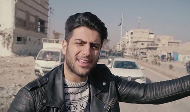 El Bab'a giden Youtuber Yusuf Aktaş kimdir kaç yaşında?