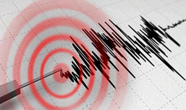 Elazığ'da deprem korkusu