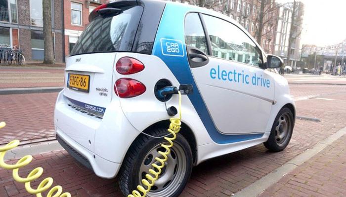 Elektrikli araç satışları hızla devam ediyor