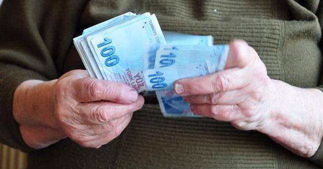 Emeklilerin temmuz ayı zam oranları belli oldu
