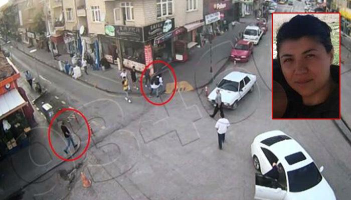 Emine Bulut cinayetinde yeni görüntüler ortaya çıktı