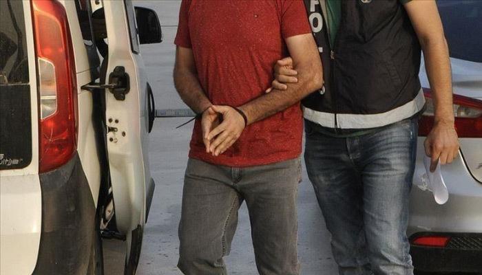 Emine Bulut cinayetini kameraya alan kişi gözaltına alındı