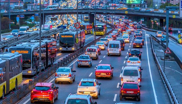 Emniyet'ten sürücülere yarıyıl tatili uyarısı