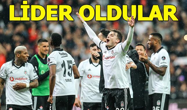 En çok konuşulan takım Beşiktaş