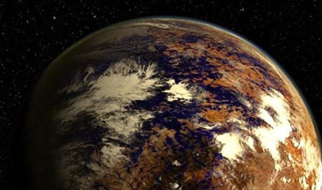 En yakınımızda bulunan öte gezegen yaşanabilir gözüküyor!