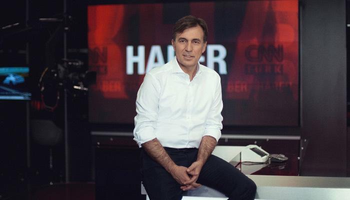 Erdoğan Aktaş'tan medyaya 'yeni bir dil' çağrısı