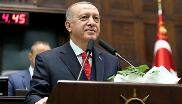 Erdoğan: Hafter'e hak ettiği dersi vereceğiz!