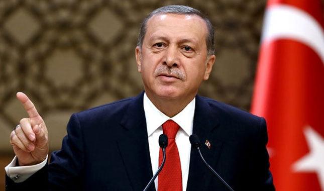 Erdoğan: OHAL sadece terörle sınırlıdır