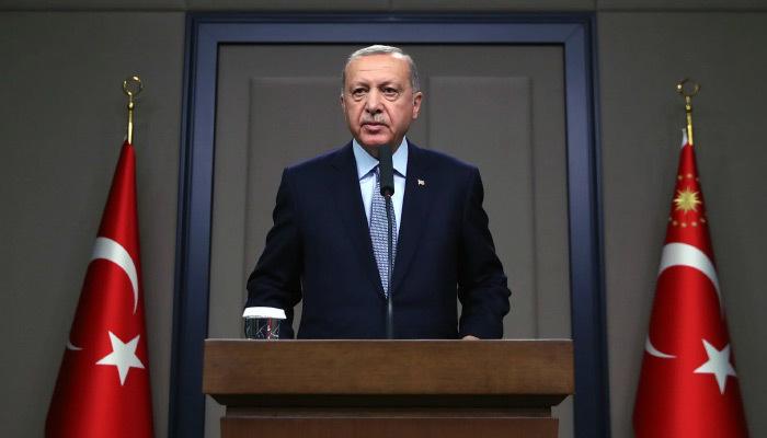 Erdoğan'a şok Trump sorusu! Cevabı ne oldu?