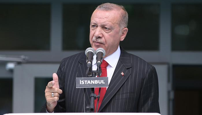 Erdoğan'dan 12 Eylül paylaşımı