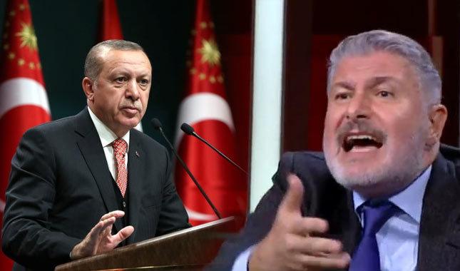Cumhurbaşkanı Erdoğan'dan Bahadır Erdem'e tepki - Bahadır Erdem kimdir?