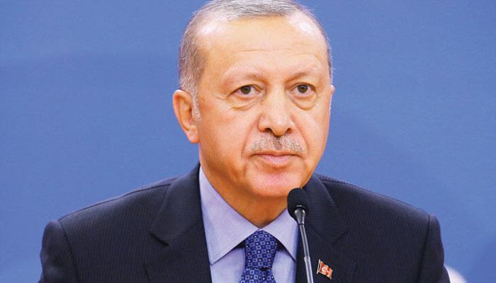 Erdoğan'dan Balkanlar için barış mesajı
