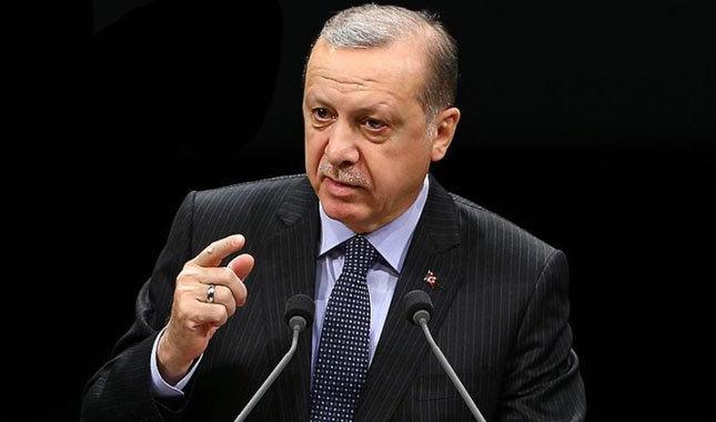Erdoğan'dan Kılıçdaroğlu'na 150 bin liralık tazminat davası!