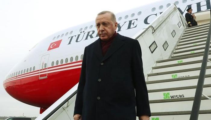 Erdoğan'dan Libya mesajı: Uyulmazsa gereğini yaparız