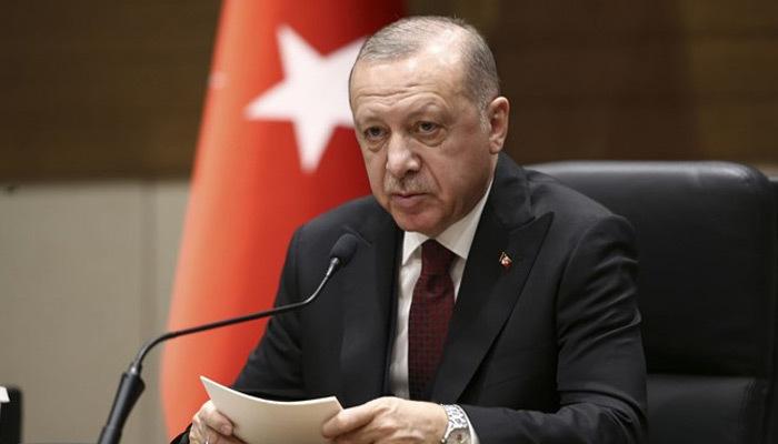 Erdoğan'dan Rusya'ya İdlib mesajı: Önümüzü kesmeyin