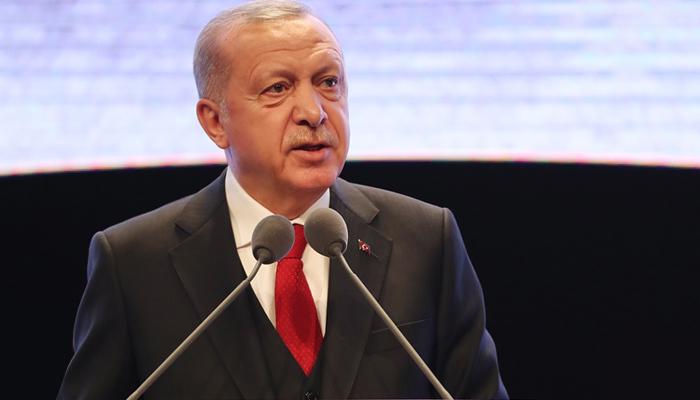 Erdoğan'dan nobel tepkisi: Utançtır, rezalettir