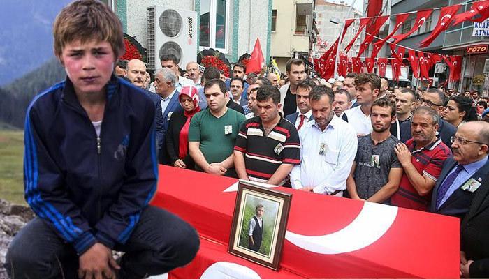 Eren Bülbül'ün katili için istenen ceza belli oldu