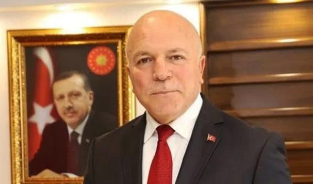 Erzurum Büyükşehir Belediye Başkanı Mehmet Sekmen kimdir nereli kaç yaşında?