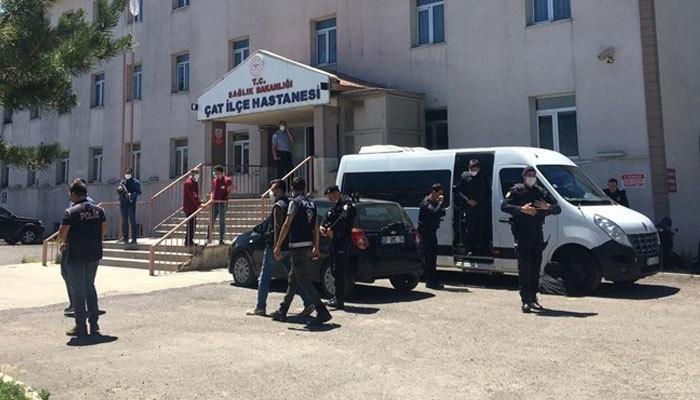 Erzurum'da iki aile arasında çatışma: 5 ölü