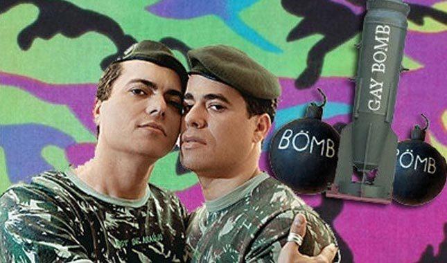 Eşcinsel bombası nedir özellikleri ve etkileri nelerdir?