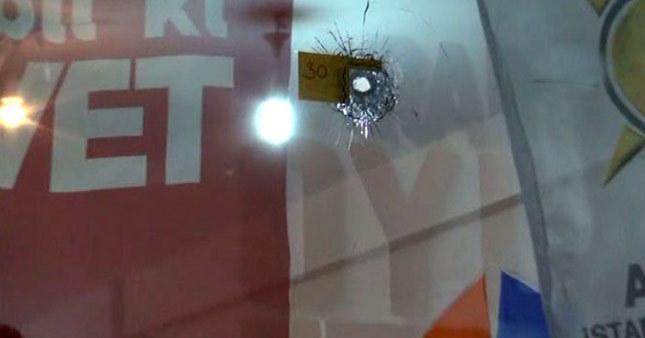 Esenyurt'ta silahlı çatışma: Yaralılar var