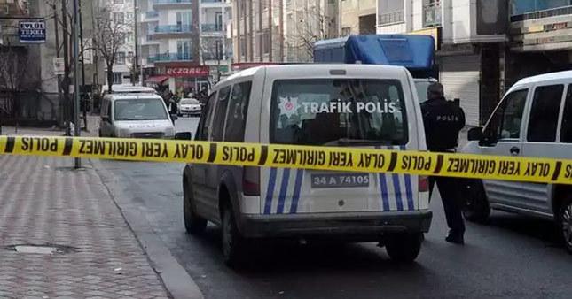 Esenyurt'taki teröristin kimliği belli oldu