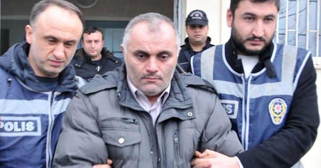 Eşini öldüren imama ömür boyu hapis cezası