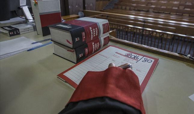 Eski Yargıtay üyesine FETÖ'den 7,5 yıl hapis