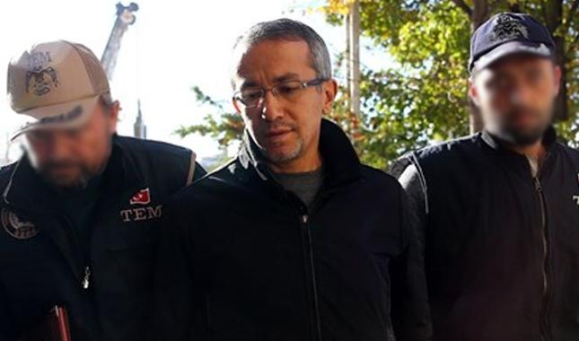 Eski cumhuriyet savcısı Ferhat Sarıkaya tutuklandı