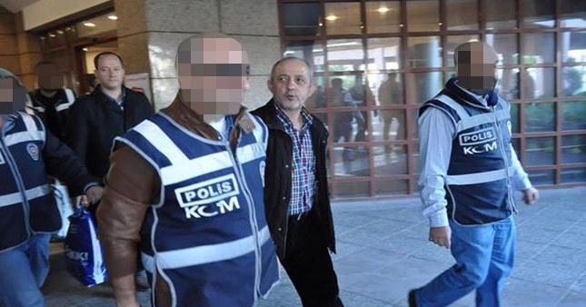 Eski emniyet müdürü FETÖ soruşturmasında gözaltında