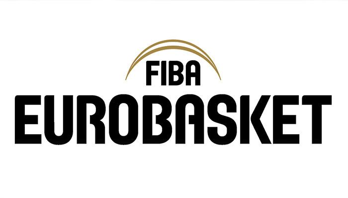 EuroBasket 2021 grupları açıklandı