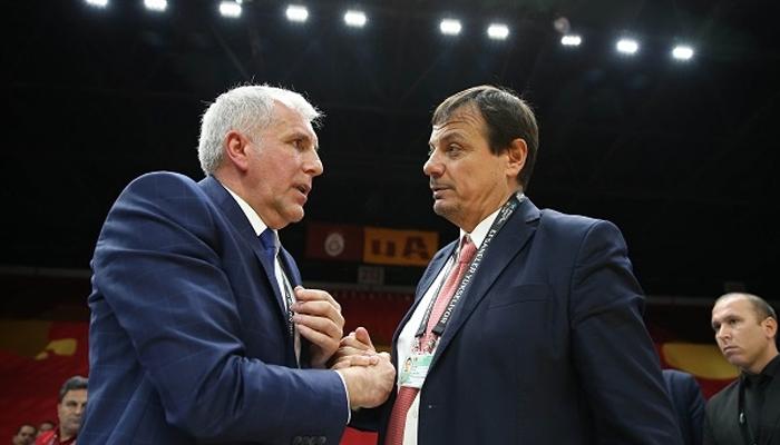 Euroleague Türk derbisinde gözler koçlarda!