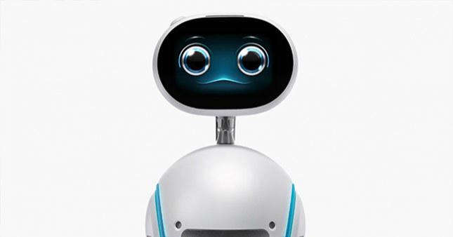 Ev işleri yapan robot piyasaya çıktı