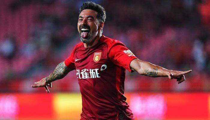 Ezequiel Lavezzi futbolu bıraktı