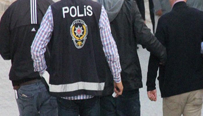 FETÖ operasyonunda 467 kişiye gözaltı!