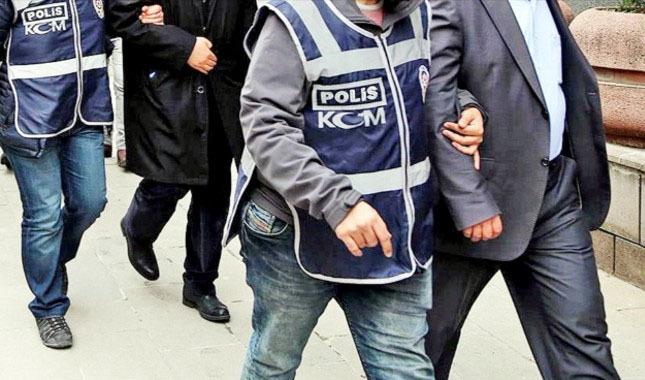 FETÖ soruşturması kapsamında 40 tutuklama!
