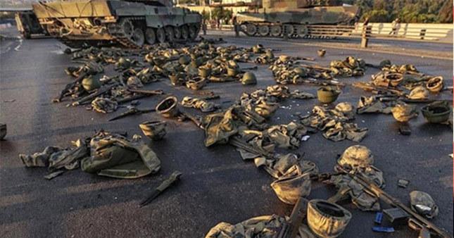 FETÖ'cülerin devlete sızma taktikleri ortaya çıktı