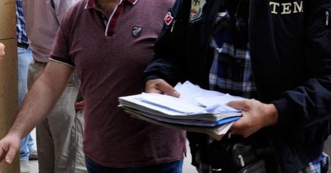 FETÖ'nün İl ablası tutuklandı