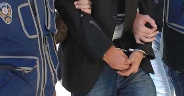 FETÖ'nün kilit isimlerinden biri daha yakalandı