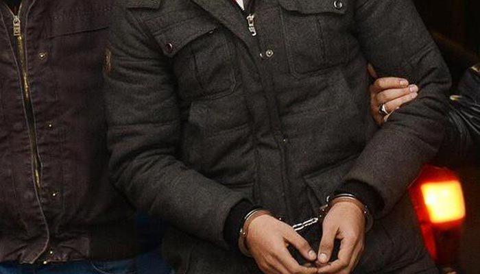 FETÖ'nün sözde tıp imamı tutuklandı