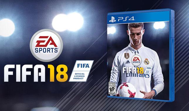 FIFA 2018 ne zaman çıkacak, fiyatı ne kadar?