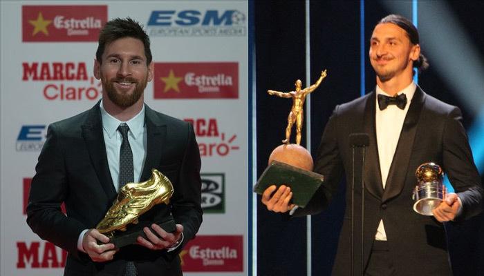FIFA Puskas ödülüne aday gösterilen futbolcular açıklandı