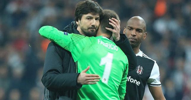 Fabri maçtan sonra hüngür hüngür ağladı