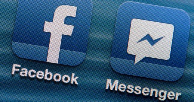Facebook Messenger o telefonlara veda ediyor