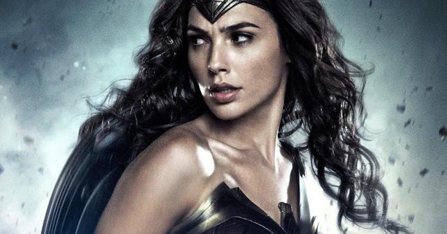 Facebook, Wonder Woman'a dönüştürüyor