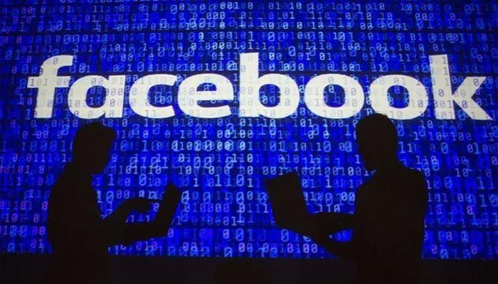 Facebook milyarlarca sahte hesabı sildi